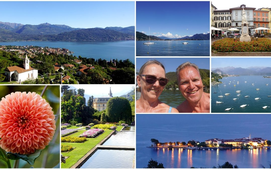 Lago Maggiore 2020