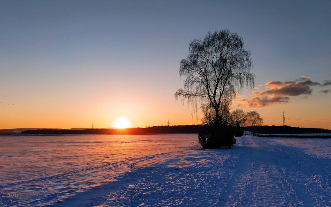 Winter in Arnum
