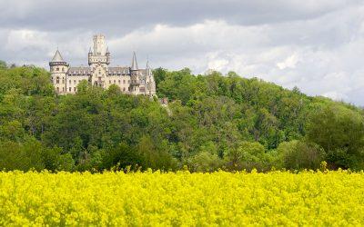 21.5.2021 Radtour zur Marienburg